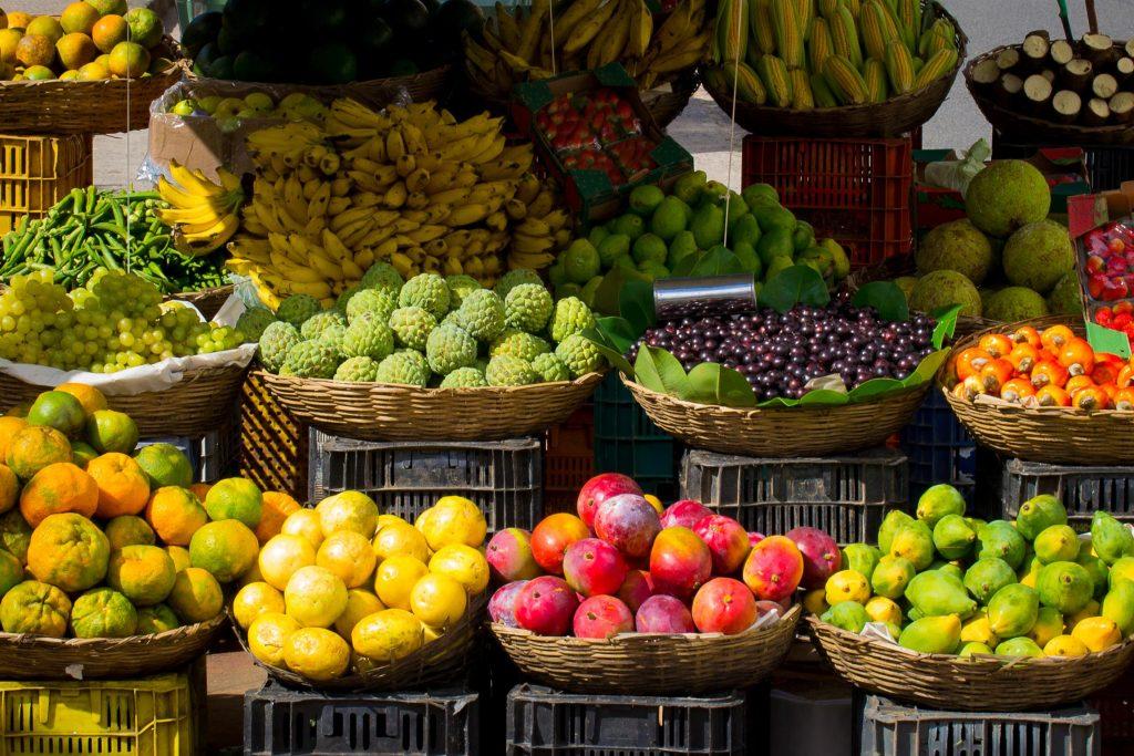 Quelques Recettes fruit - légume - détox