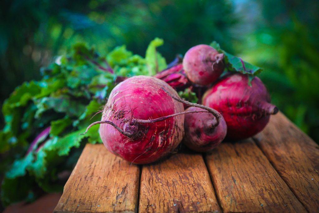 recette betterave rouge curcuma pomme