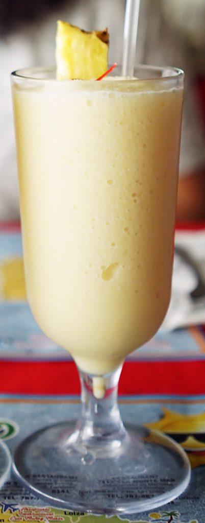 Recette minceur smoothie poire concombre citron
