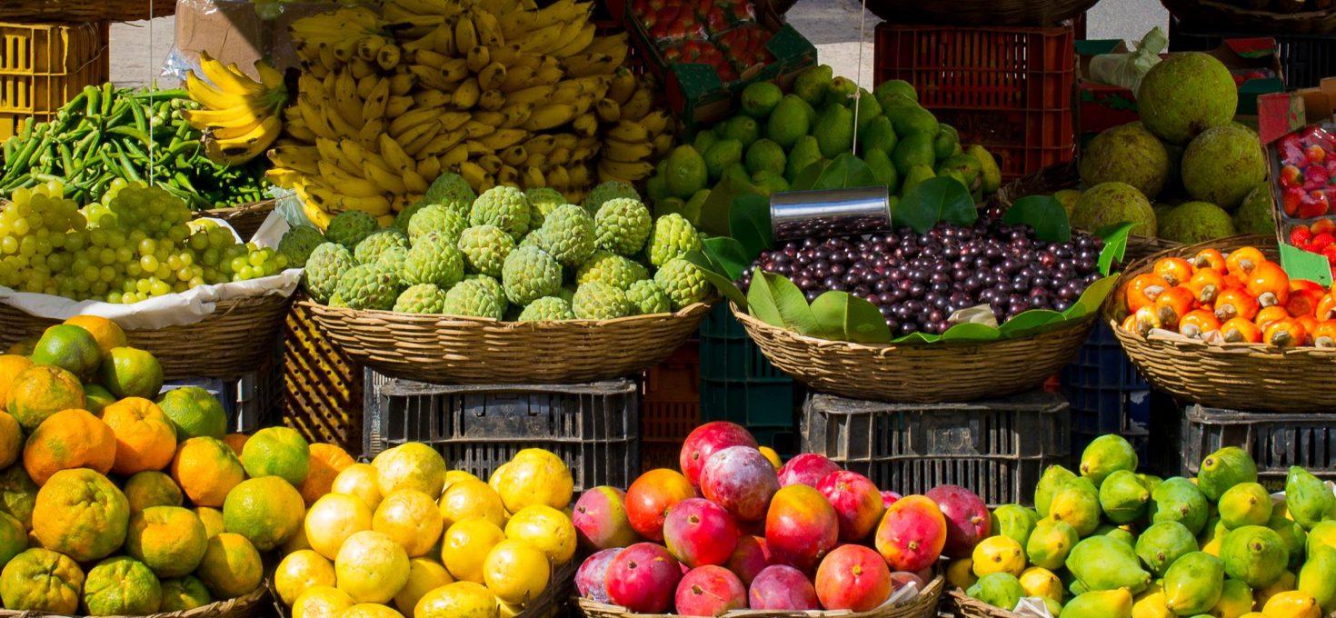Quelques Recettes fruit – légume – détox